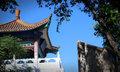 唐山印象第七期 凤凰山公园——穿行城市的公园