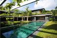新加坡,Cluny住宅/Gaz事务所