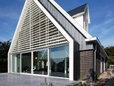 荷兰鹿特丹教堂住宅/Ruud Visse