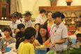 感恩教师节 荣盛在行动 9月7日晚客户答谢酒会