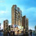 星悦蓝湾——城市中央 高品质生活