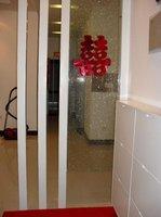 晒3室2厅2卫 80后夫妻精打细算装婚房