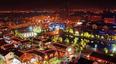 蚌埠:最适合生活的城市之一