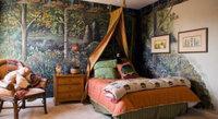 个性十足 超酷男孩儿童房设计经典案例