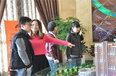11.16腾讯房产宣城站QQ看房团圆满结束