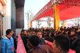 蚌埠国购广场11月30日 首期开盘狂销珠城楼市
