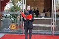 浩创城·天雅居:市区销售中心盛大开放