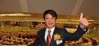 中国达人秀:盘点2013年房地产界牛人