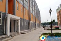 邯郸对保障性住房进行评分排序 公租房首次参