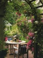 10款花园式的阳台装修效果