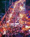 [高清]中山路:南宁人的共同记忆 夜晚繁华如天堂