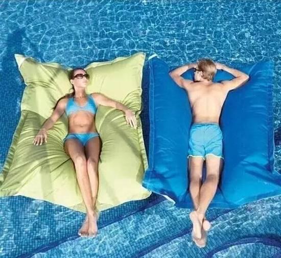 创意发现汇集,这样睡更舒服