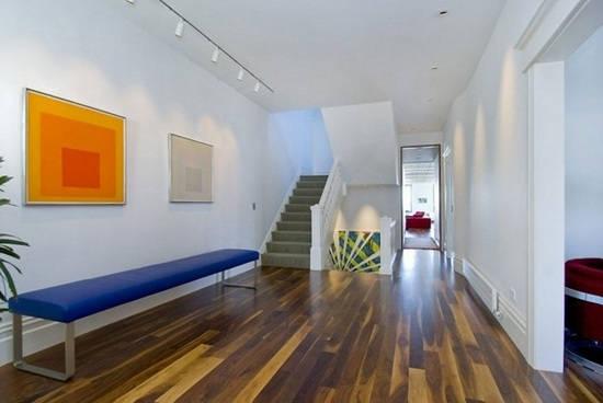 旧金山视野绝佳的住宅