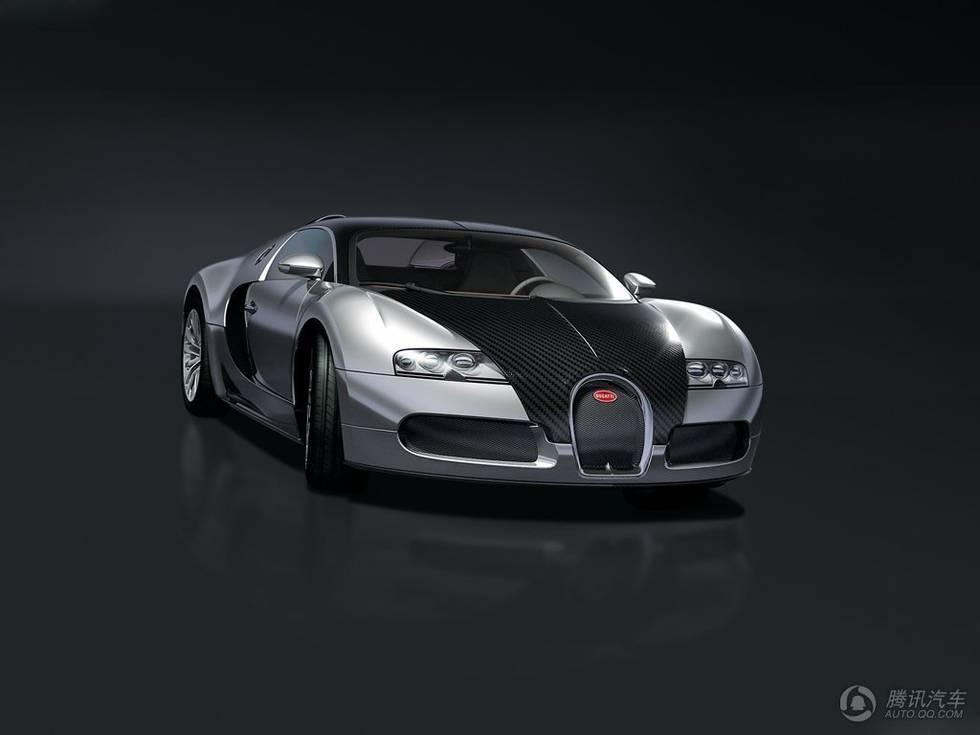 十大全球限量版跑车 有钱人的玩具