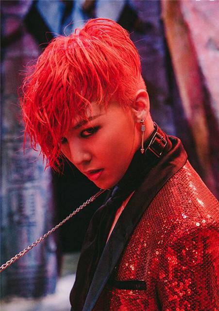 BIGBANG组合权志龙的家中内景被姐姐曝光了!家中陈设精巧,房屋