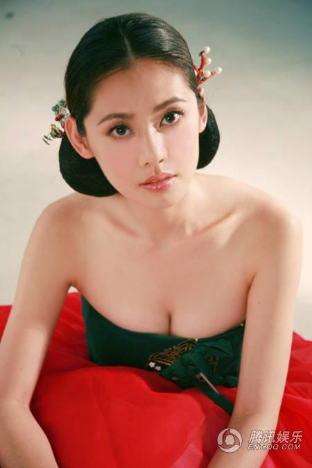 """秋瓷炫在《回家的诱惑》后片酬飙涨至30万元一集,被问及""""诱惑"""""""