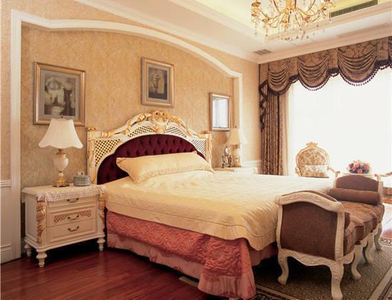 别墅装修欧式古典风