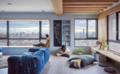 治愈?#23548;蛟记?#26032; 诠释自然美好现代公寓
