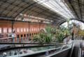 世界上最美的10座火车站