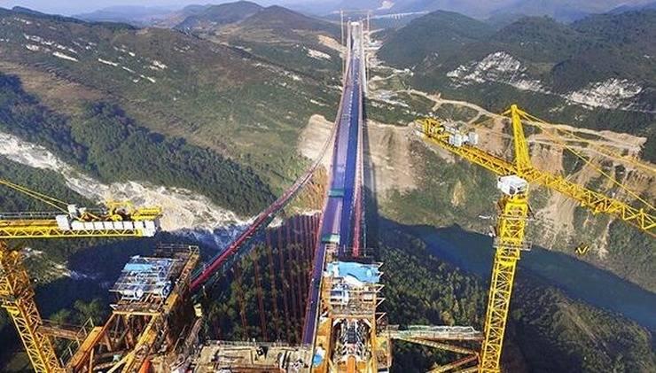 中国超级建筑