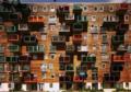 奇葩创意房 这些房子你想住吗?