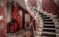 揭密富豪医生生前豪宅 废弃几十年 内部藏品众多