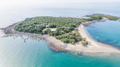 3万平米小岛出售 设施齐全还能赚钱