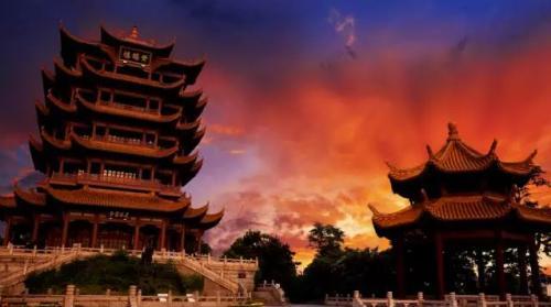 武汉人关于黄鹤楼你不知道的十件事 最后一条惊呆了