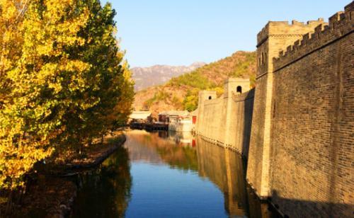 龙湖·长城源著 伴我走过人生低谷