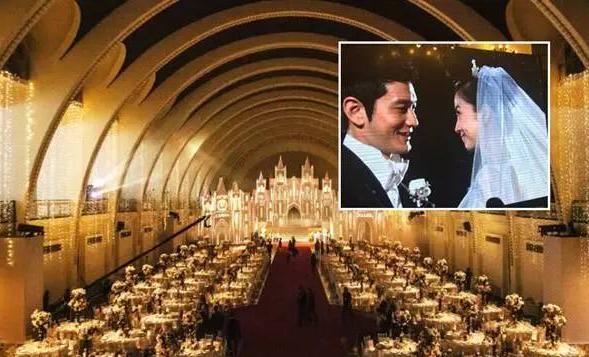【侃房哥】屠呦呦半个客厅与黄晓明2亿婚礼