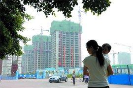 2011影响楼市的十大政策