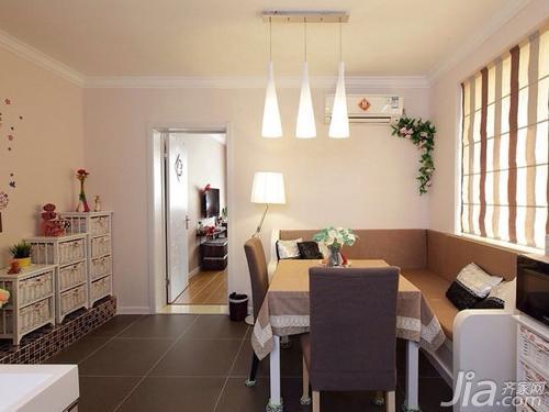 成都房产:家居装修有技巧 全包半包清包看仔细