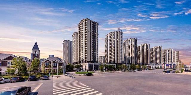 创新型社区鸿坤·理想湾:鸿坤与涿州的双向选择
