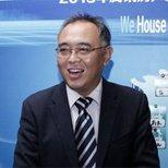 阳光壹佰置业集团常务副总裁范小冲