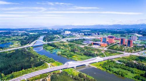 温榆河畔传家之宅 融尚未来构建和睦家庭体系