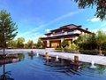 泰禾丽春湖院子