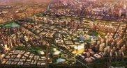 锦上国际区规划图