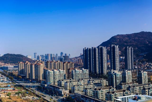 """多地楼市政策进一步升级 """"差别化""""成调控主方向"""