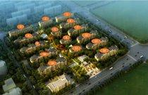 中建国际公馆