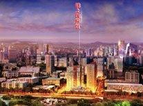 锦上国际区