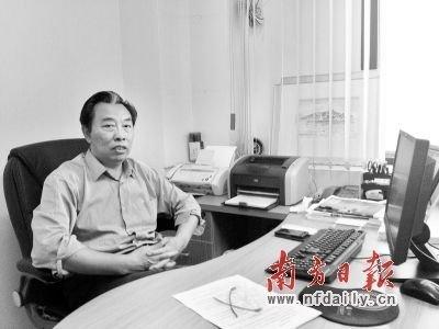 住建部政策研究中心原副主任王珏林
