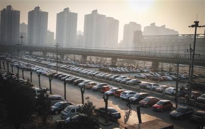 北京二手房开年冷热不均 部分大户型报价下调
