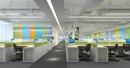 华为·天安云谷办公空间二期项目盛大启动