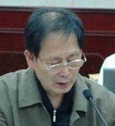 中国建筑科学研究院研究员 冯金秋