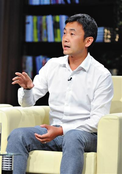 毛大庆:中国楼市消化不良 房价不会没完没了地涨