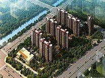 中国水电・云立方
