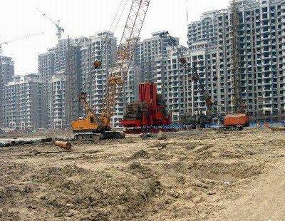 万科7.34亿元拿地 9月北京住宅用地将创新高