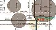 京禧阁地图