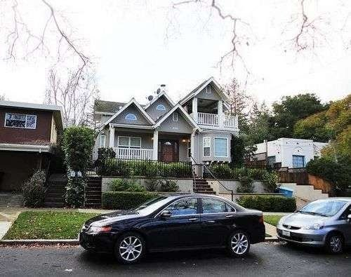 揭秘Facebook创始人扎克伯格的豪宅家居(组图)