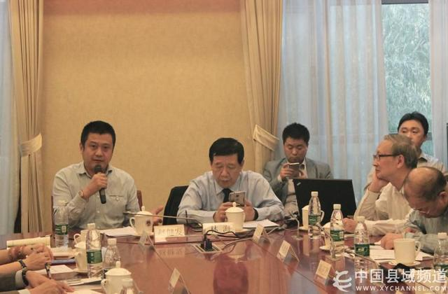 """""""民生工程大讲堂""""第二届研讨会在北京举行"""